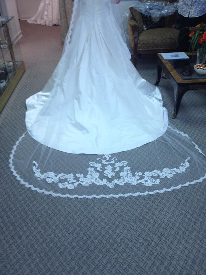 Wedding Veils #3