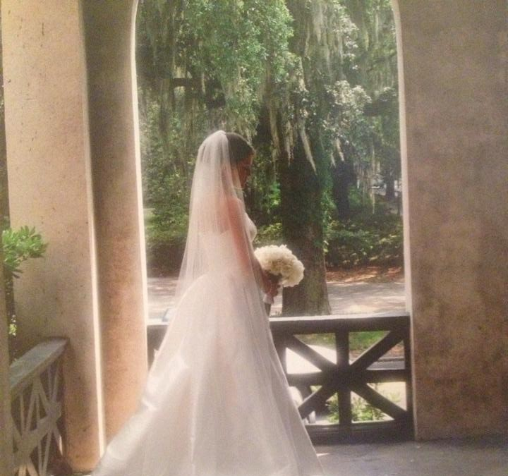 Wedding Veils #5