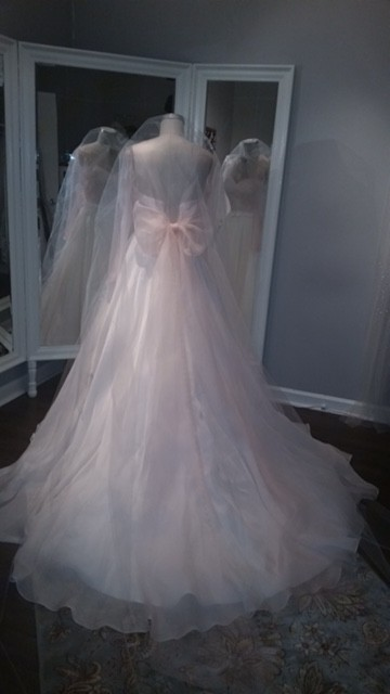 Custom Dress #2