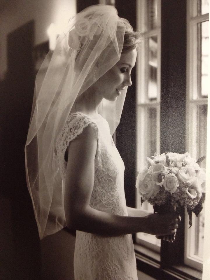 Wedding Veils #2