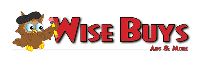 Wise Buys Ads & More