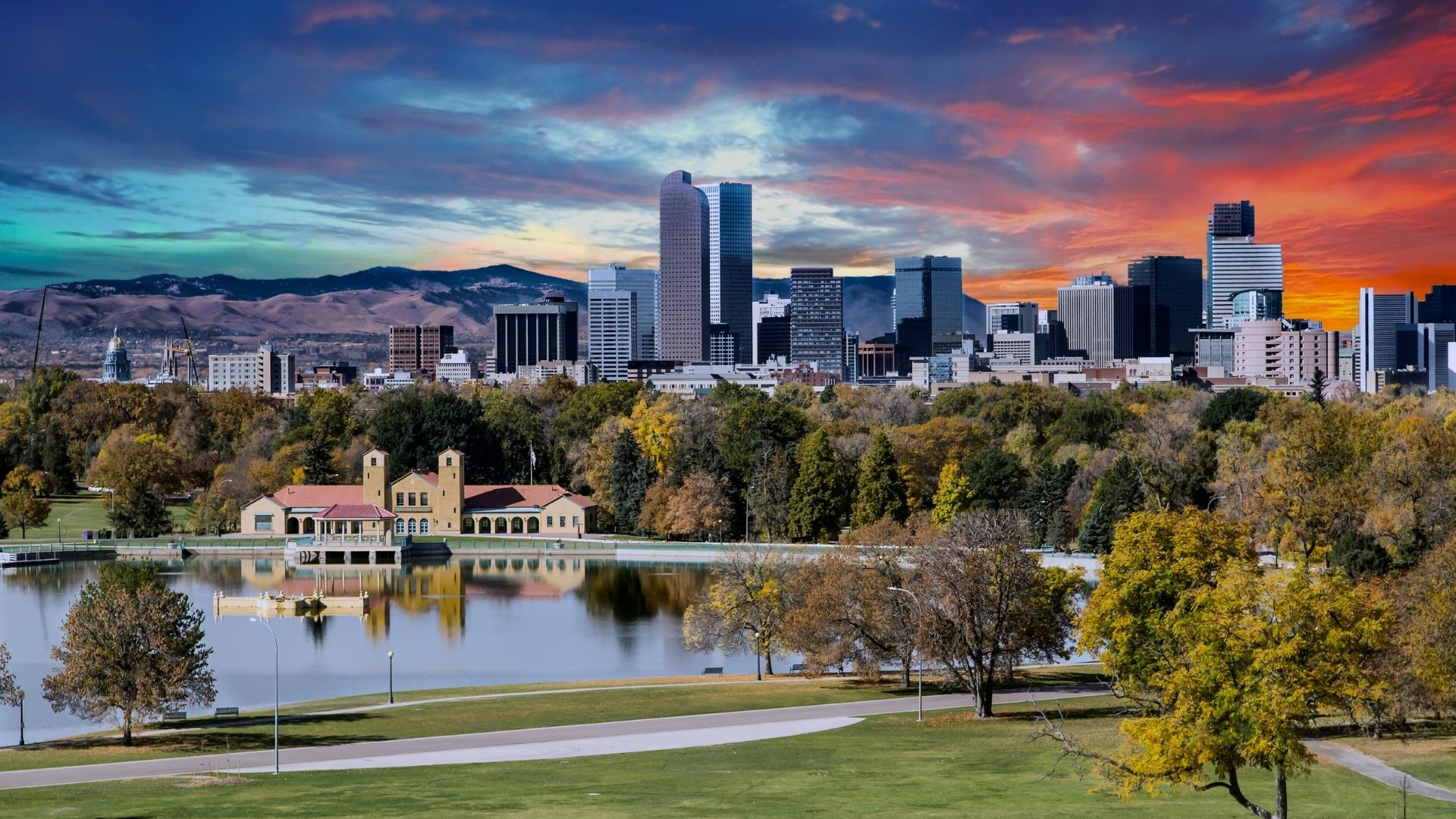 Love Colorado Real Estate Denver Properties