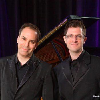 6-Matt Herskowitz et John Roney