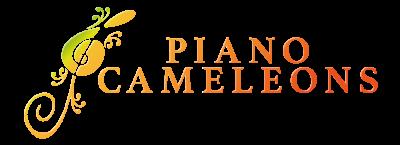 Piano Cameleons