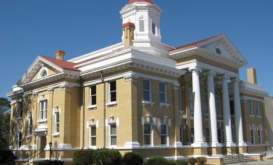 Big Mike Bail Bonds Duplin County Kenansville, North Carolina