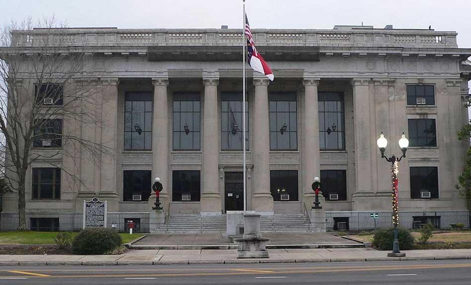 Big Mike Bail Bonds Johnston County Smithfield, North Carolina