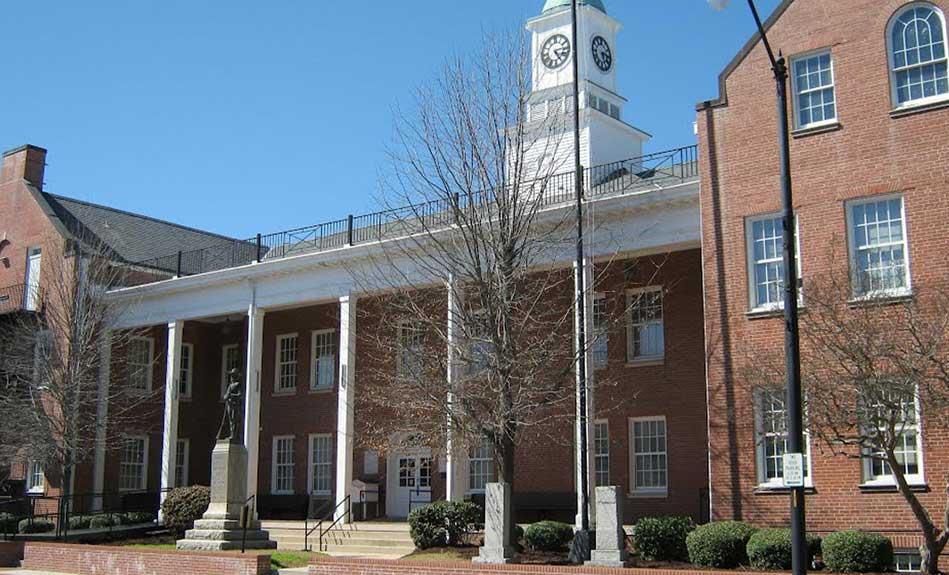 Big Mike Bail Bonds Duplin Sampson County Clinton, North Carolina