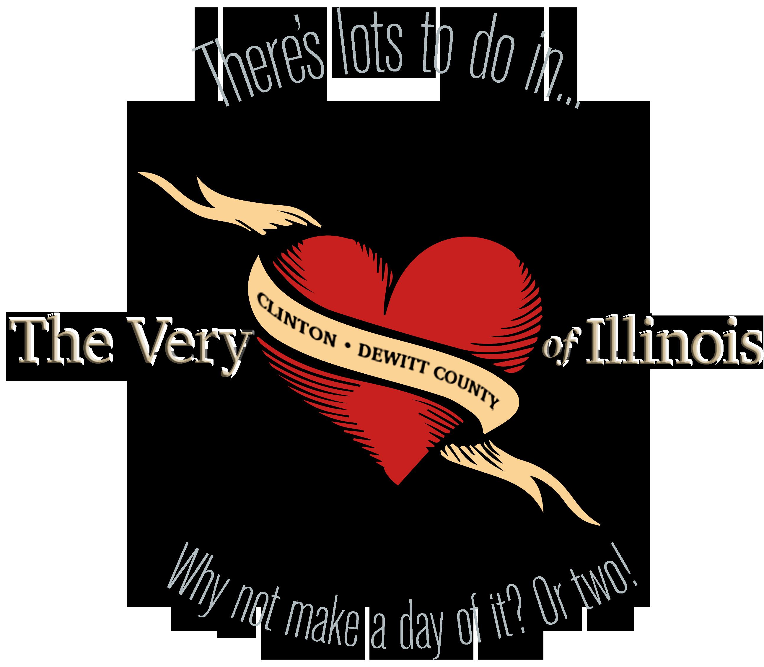 Red heart logo for t-shirt