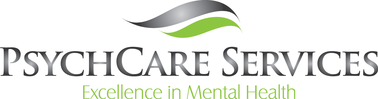 Psychcase services logo
