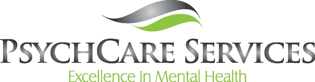 Psychcase services logo