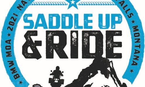 Saddle Up & Ride National Rally Set for June 24-27, 2021