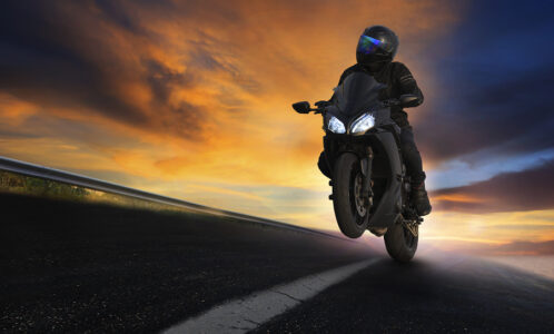 Don't Leave $750 on the Table When Buying a New BMW Motorcycle