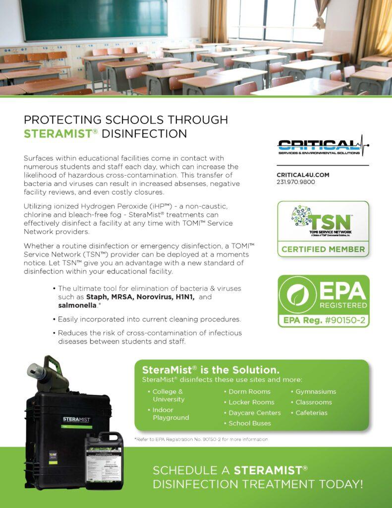 Critical TSN Suite_Educational