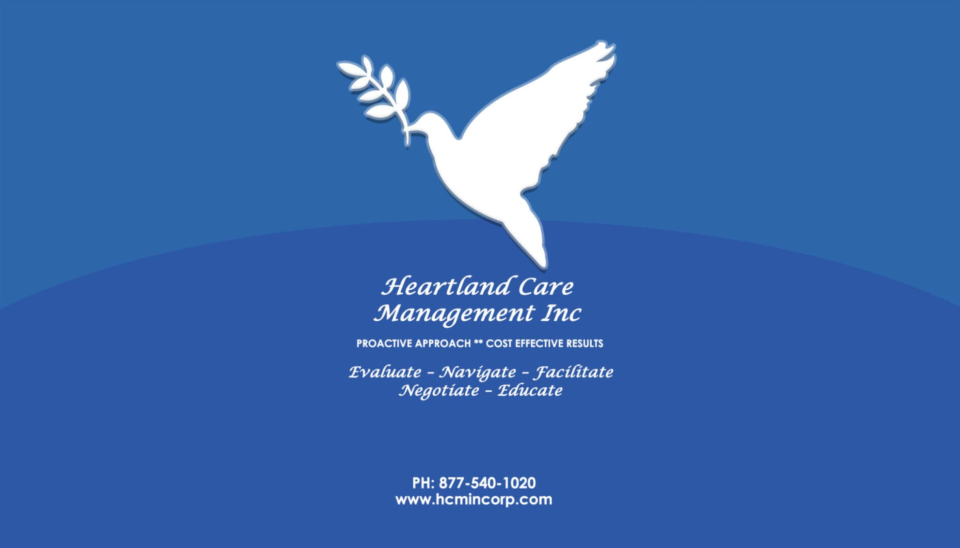 HeartlandPodium