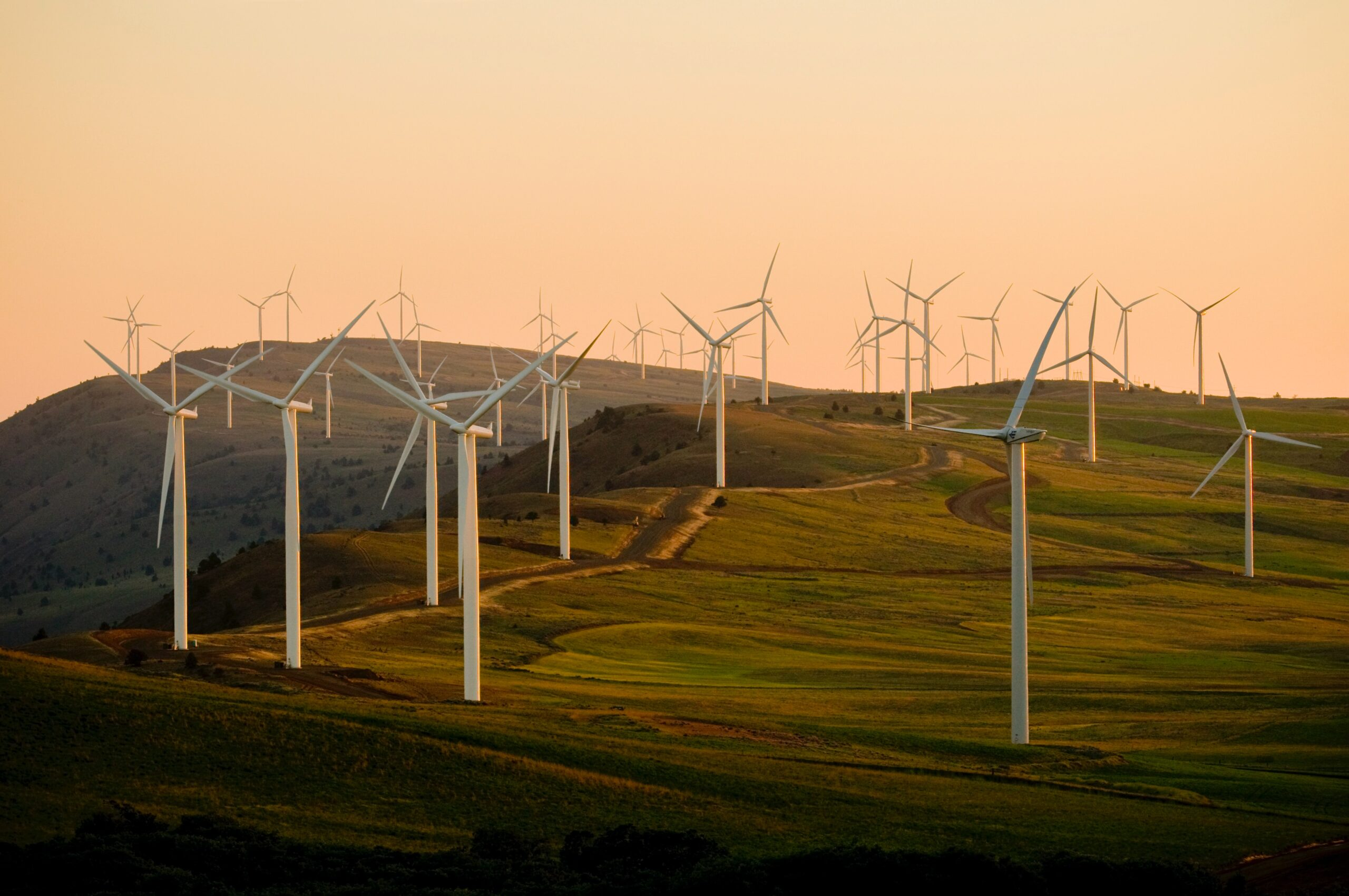 Wind, Solar…Title? Why Title Access is Critical in Expanding Renewable Energy