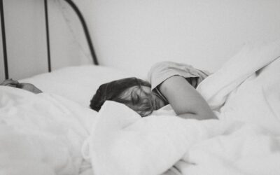 Night night, sleep tight – how to maintain a decent sleep routine after a breakup