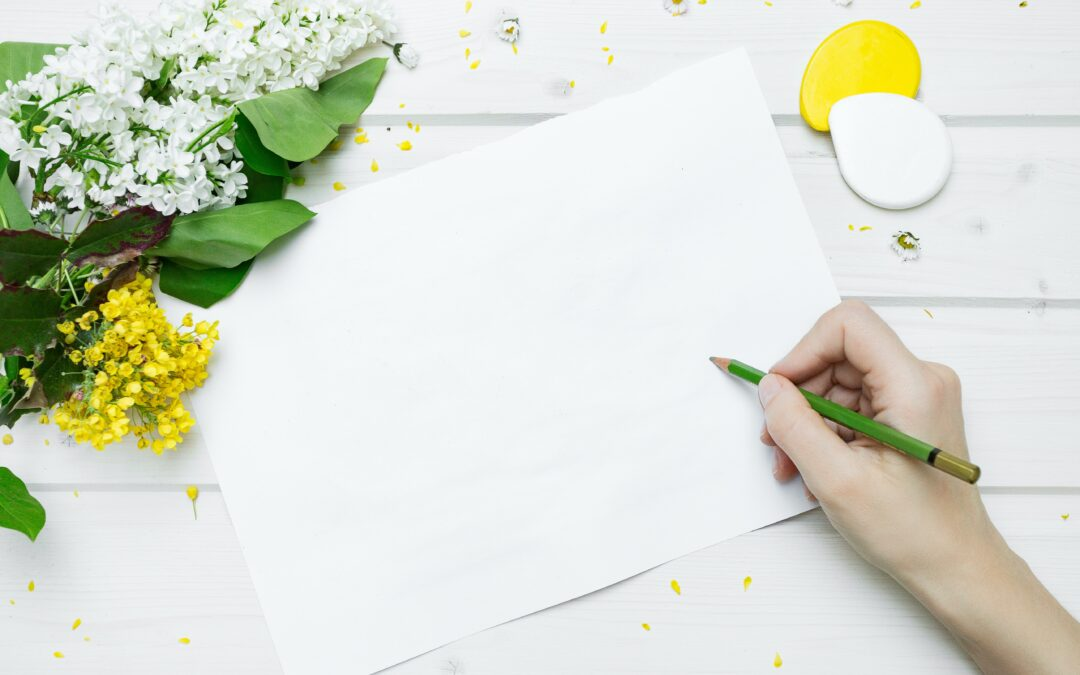A letter to my future