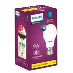 Philips 0W, 4W, 9W, 12w LED Bulb