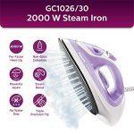 Philips EasySpeed GC1026 Steam Iron