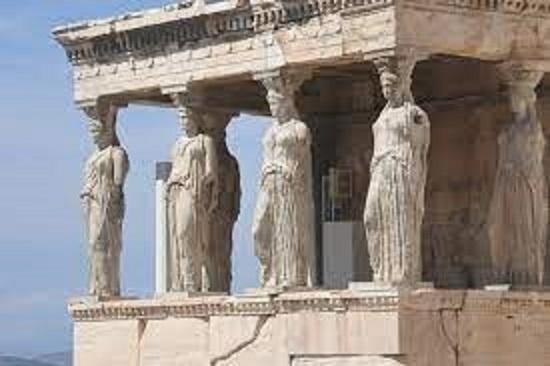 Acropolis Greece