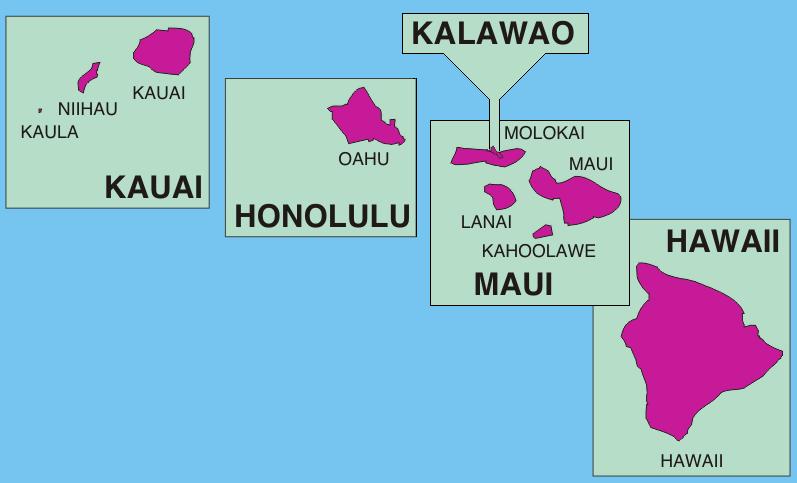 Hawaii Islands Mp