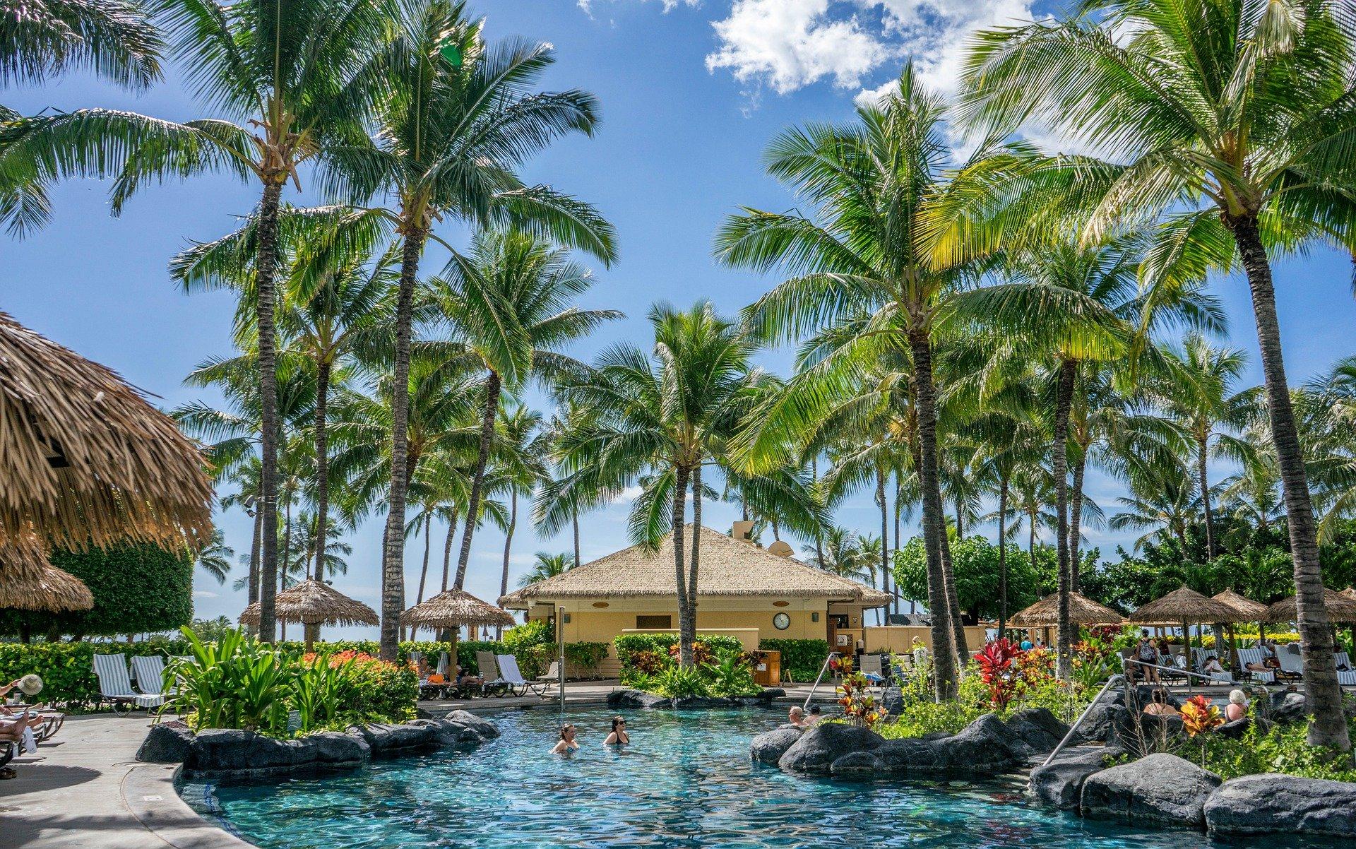 Hawaii Ouha Reaort