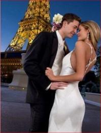 Paris Wedding 2