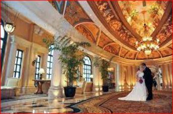 The Venetian Wedding