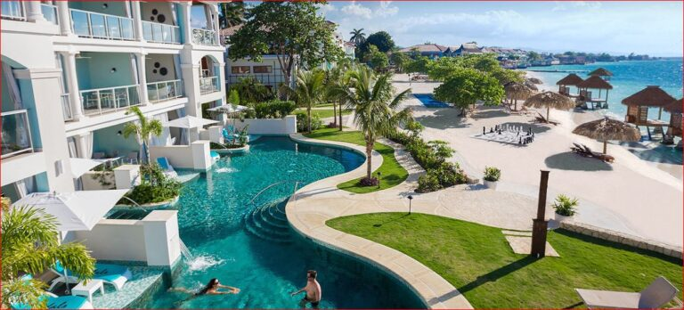 Montego Hotel and Pool