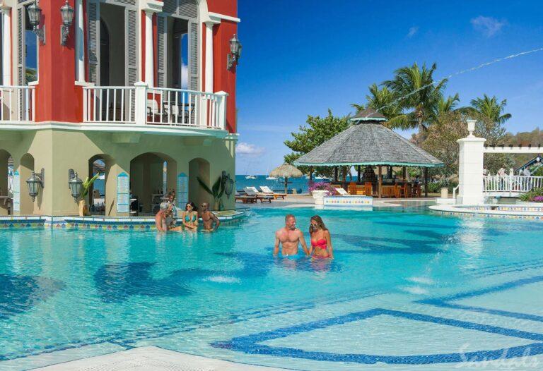 St Lucis Pool