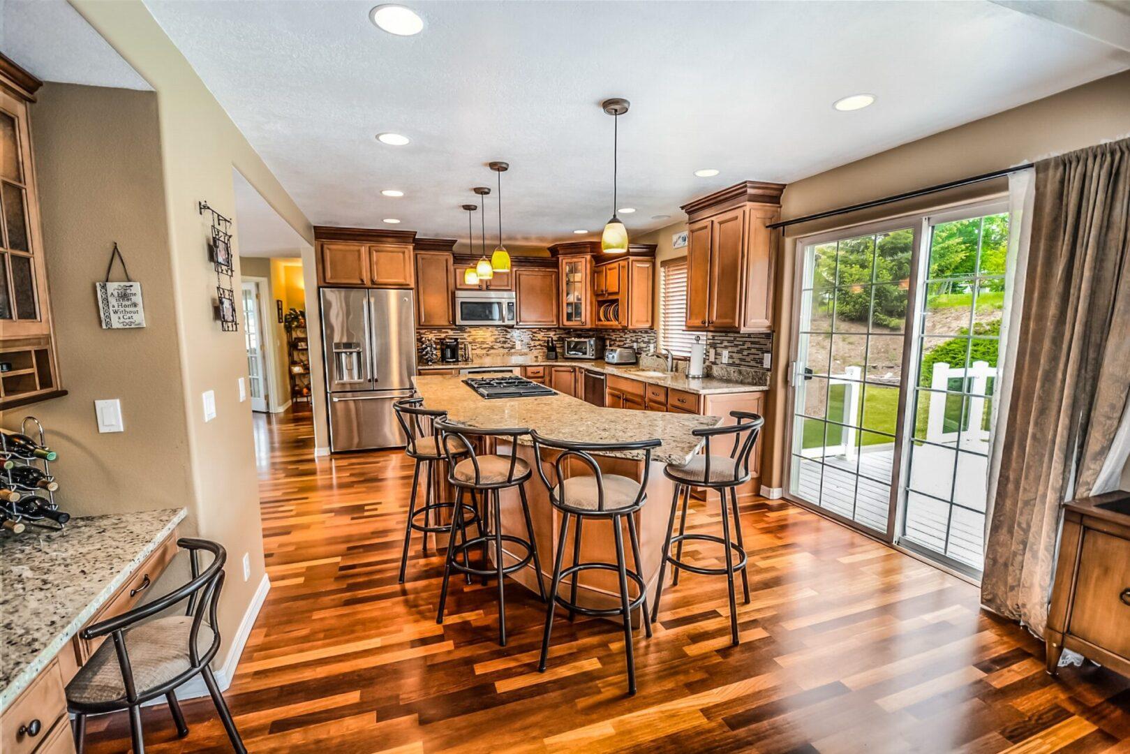 Omaha Home Improvement