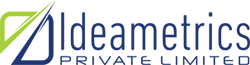 Ideametrics Logo