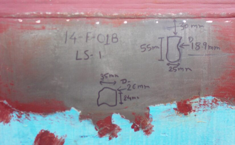 API 579 Fitness for Service for salvage of heat exchanger