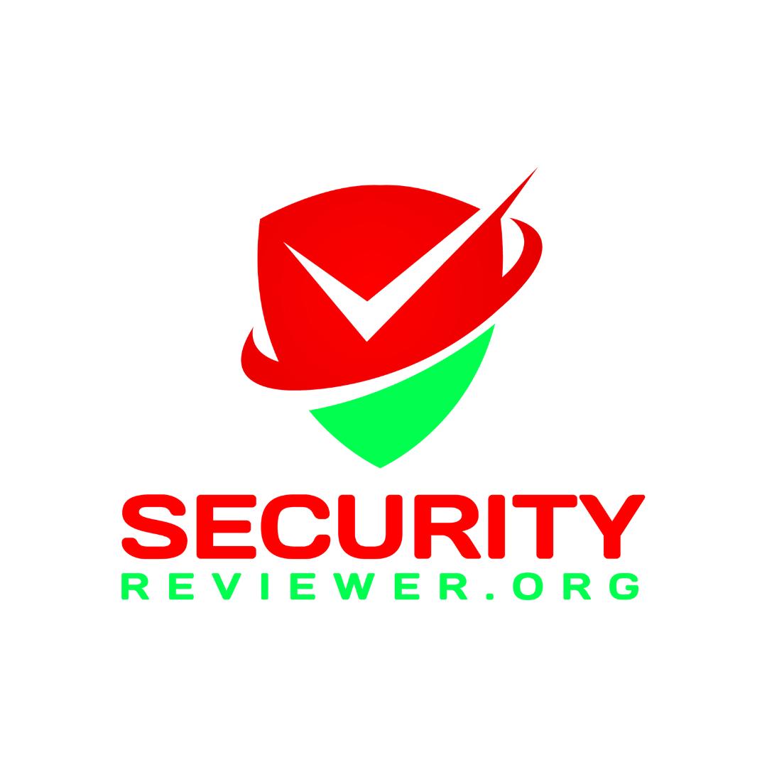 SECURITY REVIEWER LOGO - WHITE BG V2
