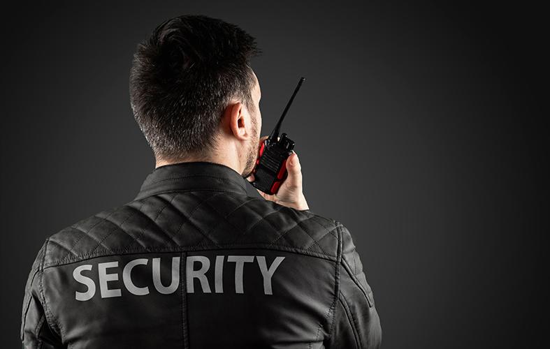 security guard photo 1