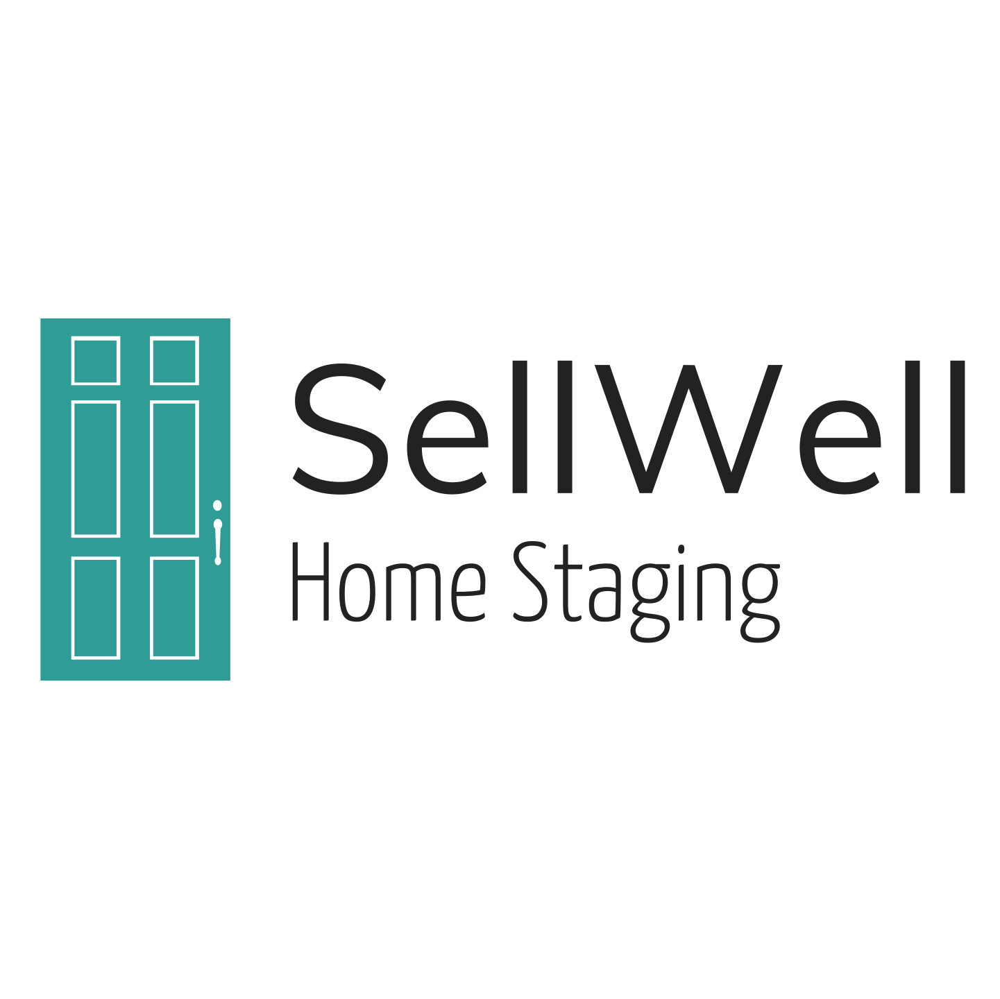 SellWell Home Staging