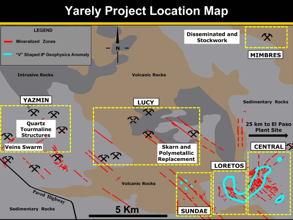 Yarely-Project-Location-Map-Chesapeake-Gold-Mine-Dig