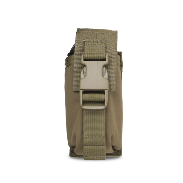 Vertical Coyote Pouch