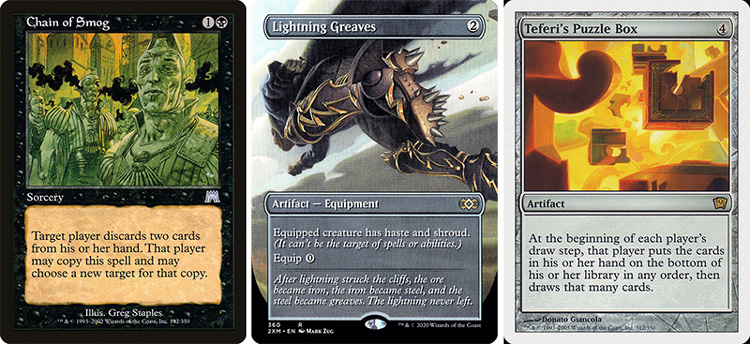 lightning-greaves-teferi-puzzle-box-chain-of-smog