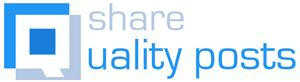 Share Quality Posts