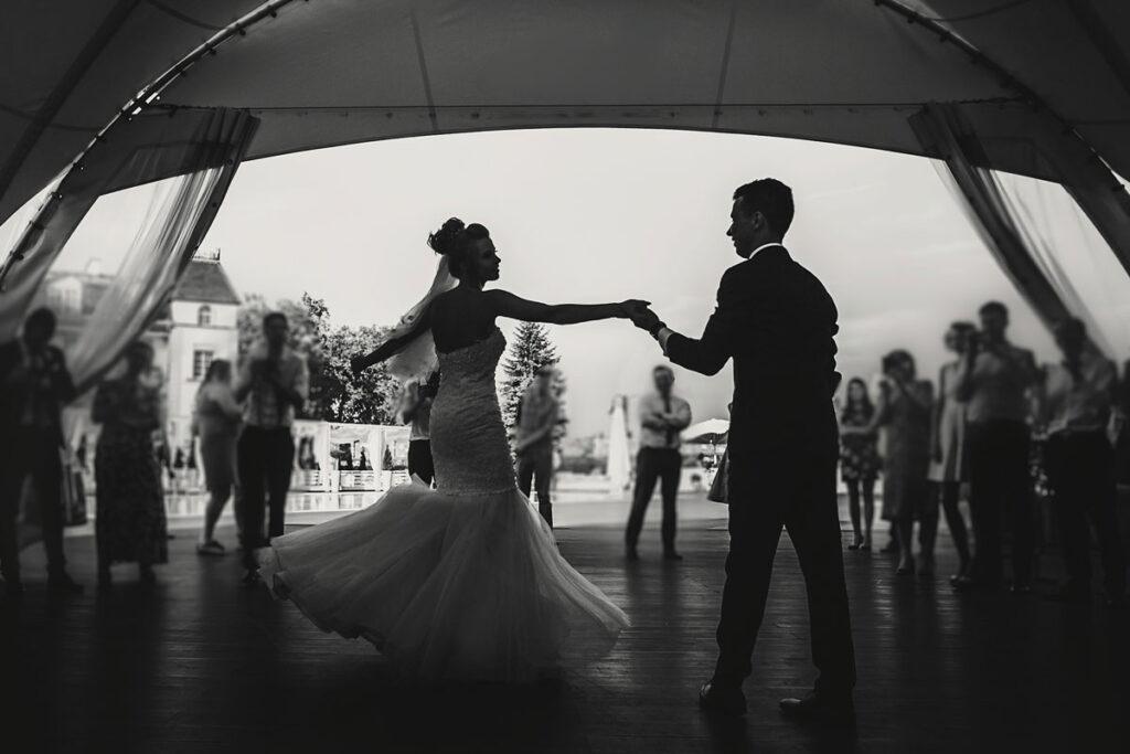 Edmonton Wedding DJ Qwake