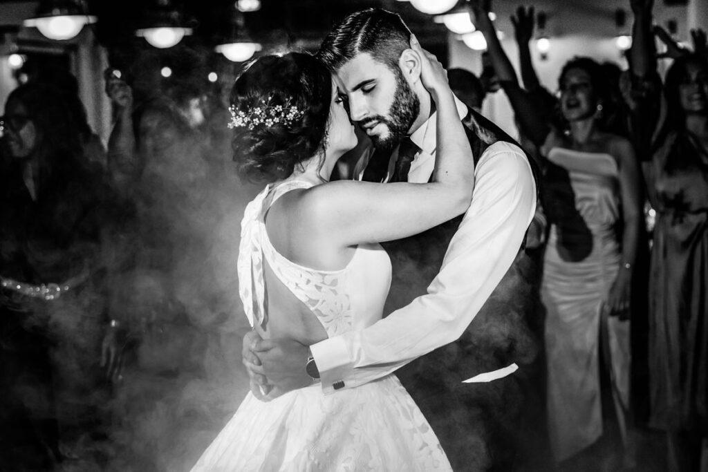 dj kwake wedding inspiration