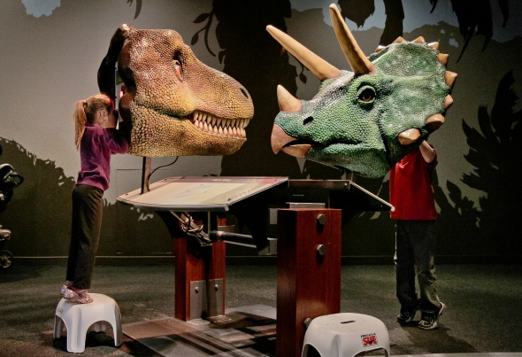 Colorado leads in dinosaur discoveries