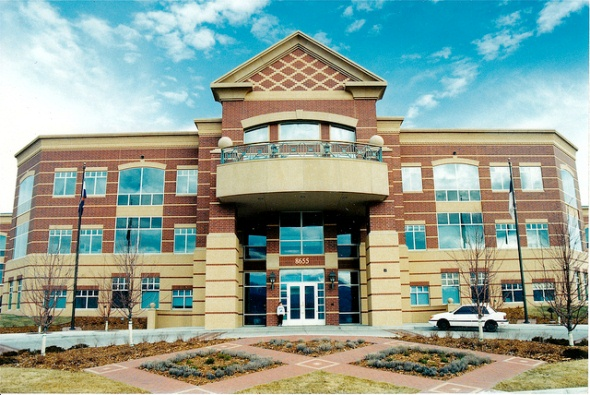Focus on Family Welcome Center in Colorado Springs