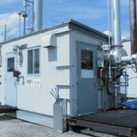 Used 24″ Alco Gas Dehydrator for sale in Alberta