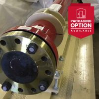 Never used –Two (2x) 700HP Centrifugal Multi-stage Bare Borets Pumps & Motors + Full Packaging Option for sale in Edmonton Alberta