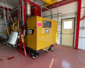 For Sale New Never Used Surplus Twin 1 MW (2 MW Total) CAT Caterpillar G3512 SR5 Generator Package available in Calgary Alberta Canada genset 1000kw 2000kw oilfield energy oil and gas equipment 8