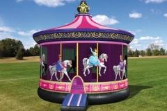 princess-carousel