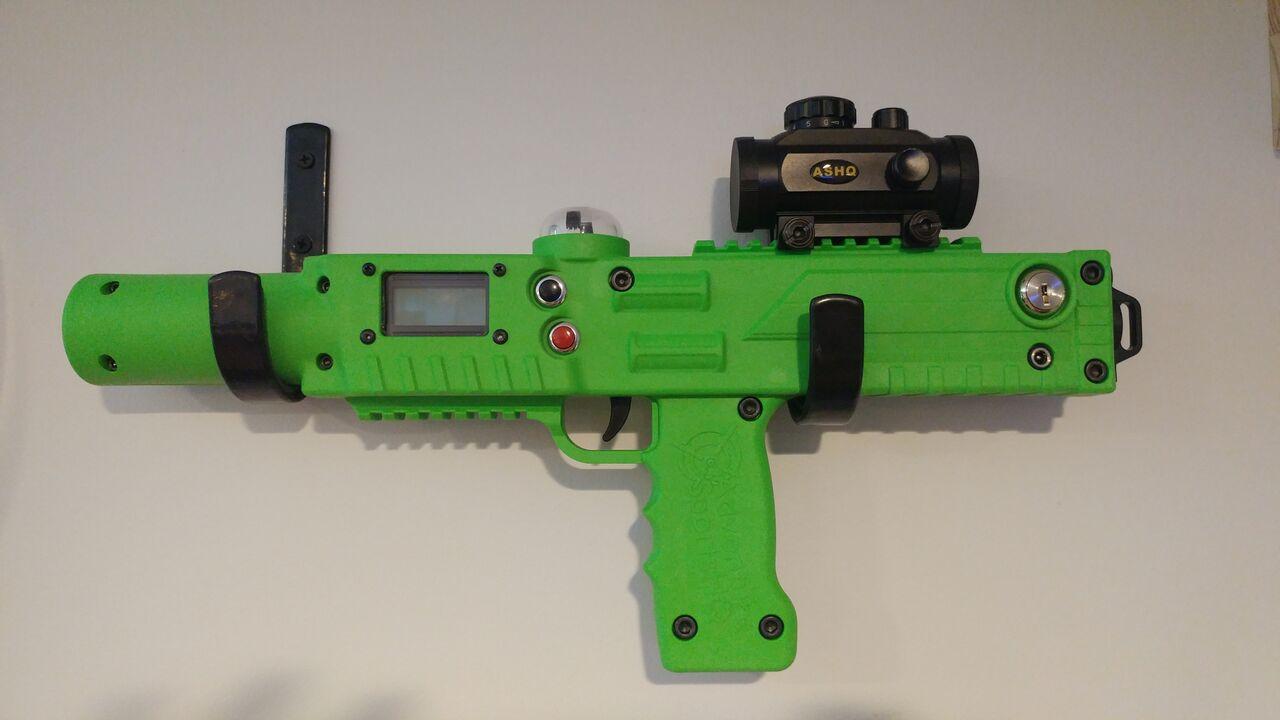 razorback-green