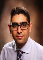 Dr. Behnam Sadeghirad